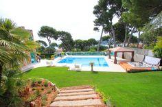 Villa for sale Cap D'Antibes near Garoupe beach