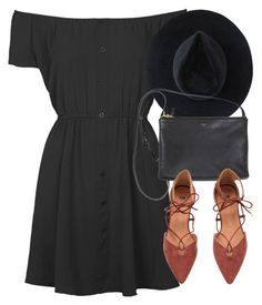 Untitled #5753 by laurenmboot on Polyvore featuring polyvore, fashion, style, WalG, Ryan Roche and clothing