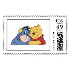 Add stamps to all your different types of stationery! Find rubber stamps and self-inking stamps at Zazzle today! How To Make Stickers, Cool Stickers, Printable Stickers, Laptop Stickers, Red Bubble Stickers, Disney Scrapbook Pages, Girly Drawings, Tumblr Stickers, Eeyore