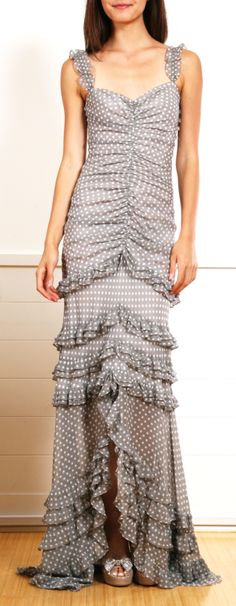 TULEH DRESS @SHOP-HERS