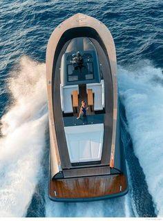 Allen yacht 55