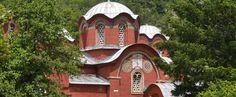 Kosovo kennst Du wahrscheinlich noch aus den Nachrichten wegen des Krieges 1999. Aber wusstest Du, dass es dort auch eine UNESCO-Weltkulturerbestätte gibt?