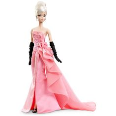 Check out the Glam Gown Barbie Doll at the official Barbie website. Explore all of our Barbie dolls and playsets today!