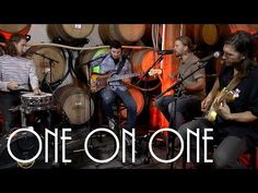 Cellar Sessions: The Teskey Brothers March 22nd, 2018 City Winery New Yo...