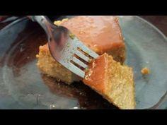 Flan de Batata - YouTube