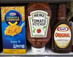 Kraft Heinz bids $143 billion for Unilever in global brand grab