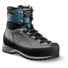Scarpa Charmoz Pro GTX Mountaineering Boots