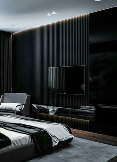 Sebuah kisah dimana dimulai dari gadis sederhana yang bekerja menjadi… #romansa # Romansa # amreading # books # wattpad Black Bedroom Design, Luxury Bedroom Design, Master Bedroom Design, Luxury Home Decor, Home Decor Bedroom, Cheap Home Decor, Interior Design, Master Bathroom, Luxury Interior