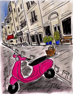 #ridecolorfully  Pink Vespa by Fifi Flowers  #vespa #vespagram #vespamania #vespalovers #vespalover #vespalove #vespacommunity #vespamania #vespaet #vespaet4 #vespaclub #vespaclassic #vespacustom #vespacam #vespavintage #vespapiaggio #vespas #vespastyle #vespastyle #vespastore #vespaservice #vespahobby #vespahobbymotor #vespamodern #vespamods #vespaitaly #vespaitalia ##vespalive #vespalife #vespalike #vespasuper #vespamaniac #vespaholidays #vespaholiday #vespaexcel #vespasolidarity…