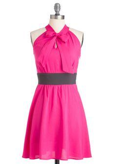 Laguna Living Dress