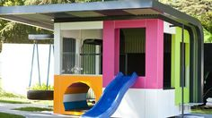 Cubby House | Cubby House & Hidden