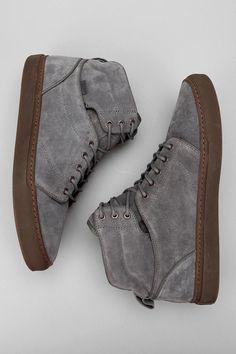 Vans OTW Suede Alomar Sneaker in Grey