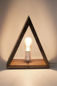 Making a light fixture a centerpiece in your home? With a lamp as unique as this one you'll want to show it off!