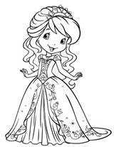 princess coloring pages for girls free large images crafting
