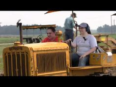▶ Darke County Steam Thresher's Association - YouTube
