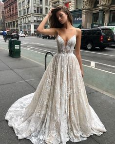 24 Gorgeous Spring Wedding Dresses – Ellise M. 24 Gorgeous Spring Wedding Dresses – Ellise M.,Kleider 24 Gorgeous Spring Wedding Dresses – Related posts:Twirly Mermaid DressOff the Shoulder Retro Flower. Grad Dresses, Women's Dresses, Bridal Dresses, Formal Dresses, Elegant Dresses, Beach Dresses, Prom Dresses For Teens, Black Prom Dresses, Vintage Dresses