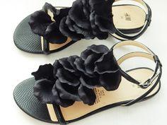 VillaNanna: Somista tylsät sandaalit