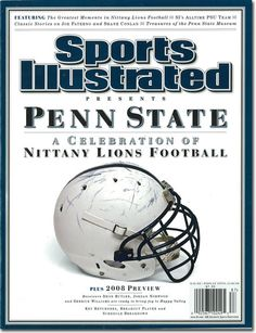 , Football, Penn State Nittany Lions