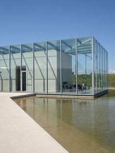 Museum Insel Hombroich - Langen Foundation