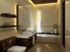 Best of Small Bathroom Remodel Ideas for Your Home  #bathroom #remodel #small #ideas #space
