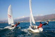 "Internationale #Segelregatta auf Mallorca. ""Iberostar Princess Sofia"" vom 28. März bis 04. April 2015"