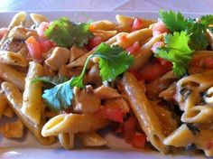 7 Ruby Tuesday Recipes - Sonora Chicken Pasta is listed (or ranked) 5 on the list Ruby Tuesday Recipes