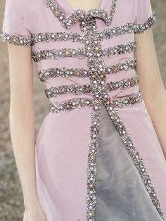 Chanel Haute Couture Fall 2007