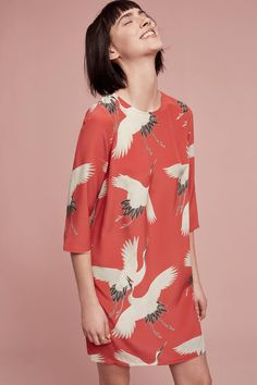 Shop the Demoiselle Silk Tunic Dress and more Anthropologie at Anthropologie today. Read customer reviews, discover product details and more.