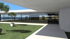 Maison moderne Nice Corse