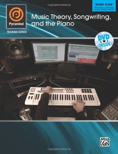 Good Music theory books for Piano Composing?