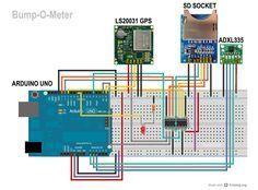 Arduino Sensor Logger