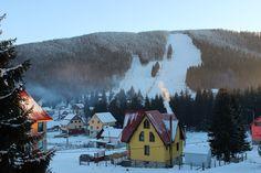 Vartop, Arieseni, mountain