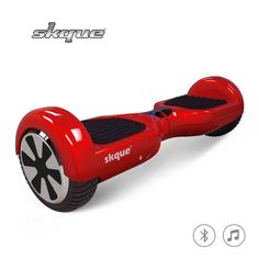 Cool  Top 10 Best Self-Balancing Electric Scooters in 2017 Reviews Check more at http://www.hqtext.com/top-10-best-self-balancing-electric-scooters-reviews/