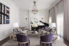 Find This Pin And More On Modern Living Room Ideas By BRABBU | DESIGN  FORCES.