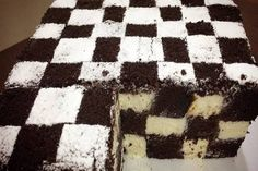 Csak 30 perc ez a sakktorta, amivel te leszel a konyha királynője!