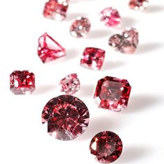 """Hello there gorgeous :) it's a pure miracle what #Argyle #pinkdiamonds are ! There is hardly any other substance on Earth as rare as those and as mesmerizingly beautiful. @frenchbluediamond #madeinAustralia #ArgylePinkDiamonds #blessed #bashert #basherts Ah, sheer wonder of Rio Tinto's """"Argyle"""""""