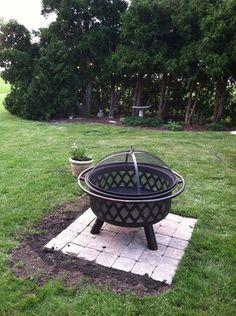 Backyard Hill Landscaping, Gardens, Fire, Landscape, Outdoor Decor, Scenery, Outdoor Gardens, Corner Landscaping, Garden