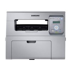 SCX Mono Multifunction is one of Samsung's best offerings that gives you a 4 in 1 function. You can print, scan, fax & copy with such a wide range of functions small businesses can accomplish maximum productivity from a single device. Printer Scanner, Laser Printer, Printer Toner, Multifunction Printer, Printer Driver, Samsung, Toner Cartridge, Online Sales, Linux