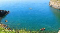 Sorgeto Hot Springs, Ischia
