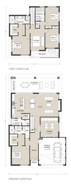 Liberty Exclusive - Switch Homes Best Design I've found. Simple Floor Plans, Small House Floor Plans, Modern Floor Plans, Farmhouse Floor Plans, Open Concept Floor Plans, Dream House Plans, House Layout Plans, House Layouts, Floor Plans 2 Story