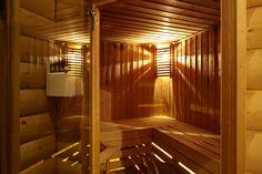 Private SPA im Hotel Donauwalzer