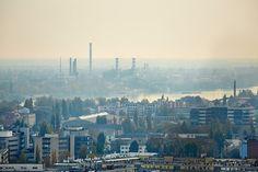 Calidad del aire: el PE apoya los nuevos límites nacionales para contaminantes