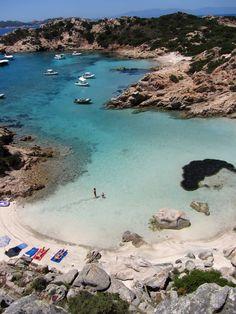 Boat Excursion in Sardinia- Gite In Barca Escursioni 03