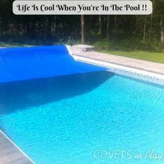 The main use of edge guide is, it allows smooth rolling of the Cover on the reel. Visit here for more info:http://www.autopoolreel.com/##Pool #PoolCover  #Cover #IndoorPools #PatioEnclosures #PoolDesigns #SwimmingPool #EndlessPool #RectractablePool #Enclosure #PoolEnclosure #GroundPool