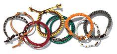How to Wear the Men's Bracelets Trend: Accessories for Men: Wear It Now: GQ