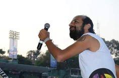 Bohemia Suburbana en el Tigo Fest 2013.