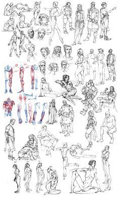 matt rhodes sketches