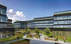 """""""Zielone"""" budownictwo – znak naszych czasów -   Ekologiczne trendy nie omijają branży budowlanej. Wręcz przeciwnie – zasady zrównoważonego rozwoju coraz powszechniej stają się wyznacznikiem jakości inwestycji. Sukces """"zielonego"""" budownictwa zależy jednak w dużej mierze od tego, czy powstanie i realizacja projektu będą wsparte odpowiednią wied... http://ceo.com.pl/zielone-budownictwo-znak-naszych-czasow-59783"""