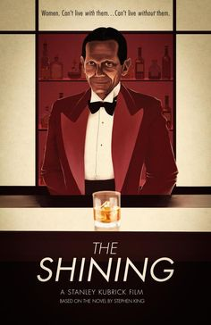 The Shining - bigtoe142@hotmail.com