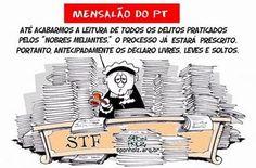 Laryssa Borges Veja  O ministro do Supremo Tribunal Federal (STF) José Antonio Dias Toffoli foi escolhido como relator do inquérito que reúne conclusões